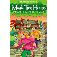Magic Tree House 14 (BOK)