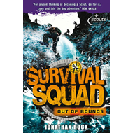 Survival Squad: Out of Bounds!: Book 1 (BOK)