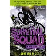 Survival Squad: Night Riders: Book 3 (BOK)