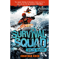 Survival Squad: Whitewater: Book 4 (BOK)
