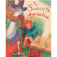 The Sorcerer's Apprentice (BOK)