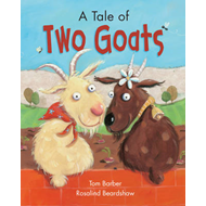 A Tale of Two Goats (BOK)