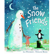 The Snow Friends (BOK)