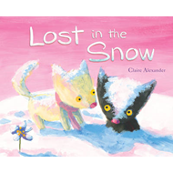 Lost in the Snow (BOK)