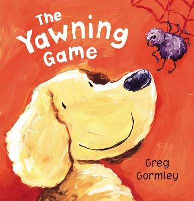 The Yawning Game (BOK)
