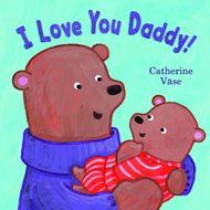 I Love You Daddy! (BOK)