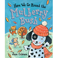 Here We Go Round the Mulberry Bush (BOK)
