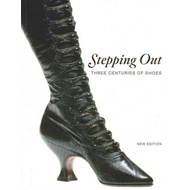 Stepping Out (BOK)