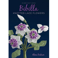 Bibilla Knotted Lace Flowers (BOK)
