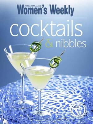 Cocktails and Nibbles (BOK)