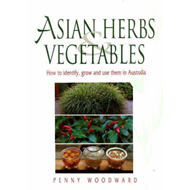 Asian Herbs & Vegetables (BOK)