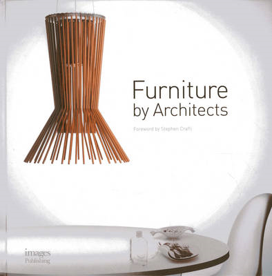 Furniture by Architects (BOK)