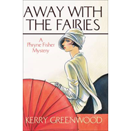 Away With the Fairies (BOK)
