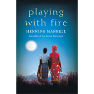 Playing with Fire (BOK)