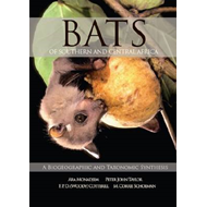 Bats of Southern and Central Africa: A Biogeographic and Taxonomic Synthesis (BOK)