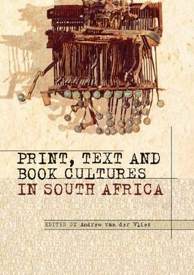 Print, Text and Book Cultures in South Africa (BOK)