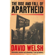 rise and fall of apartheid (BOK)