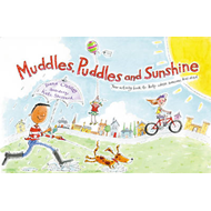 Muddles, Puddles and Sunshine (BOK)