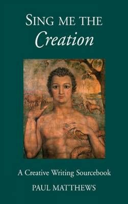 Sing Me the Creation (BOK)