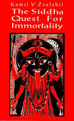 Siddha Quest for Immortality (BOK)
