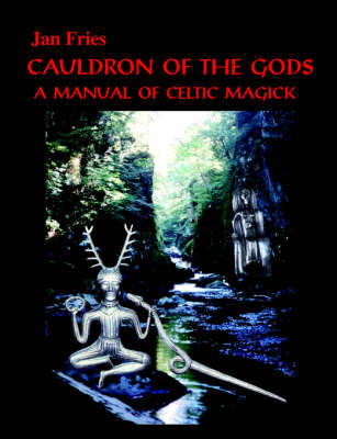 Cauldron of the Gods (BOK)