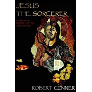 Produktbilde for Jesus the Sorcerer (BOK)