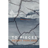 To Pieces (BOK)