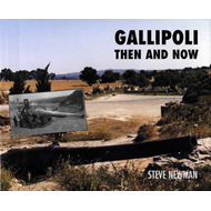 Gallipoli Then and Now (BOK)