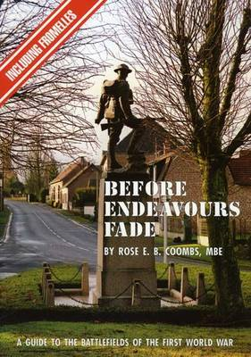 Before Endeavours Fade (BOK)
