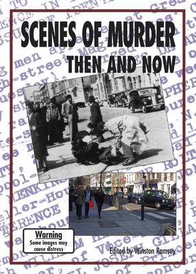 Scenes of Murder Then and Now (BOK)