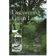 Discovering Green Lanes (BOK)