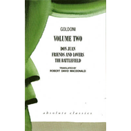"Goldoni: ""Don Juan"", ""The Battlefield"", ""Friends and Lovers"" (BOK)"