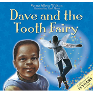 Dave and the Tooth Fairy (BOK)