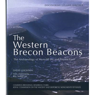 The Western Brecon Beacons: The Archaeology of Mynydd Du and Fforest Fawr (BOK)
