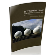 Peter Randall-Page at Yorkshire Sculpture Park: Exhibition Guide (BOK)