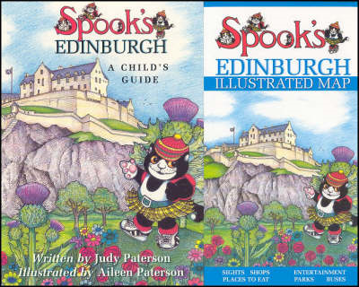 Children's Guide to Edinburgh (BOK)