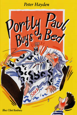 Portly Paul Buys a Bed (BOK)