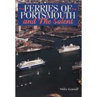 Ferries of Portsmouth (BOK)
