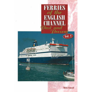 Ferries of the English Channel (BOK)