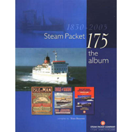 Steam Packet 175 (BOK)