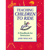 Teaching Children to Ride (BOK)
