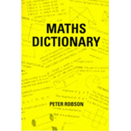 Maths Dictionary (BOK)