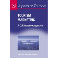 Tourism Marketing: A Collaborative Approach (BOK)