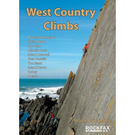 West Country Climbs (BOK)