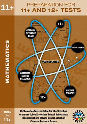 Mathematics: Preparation for 11+ and 12+ Tests (BOK)