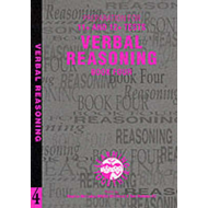 Preparation for 11+ and 12+ Tests: Book 4 - Verbal Reasoning (BOK)