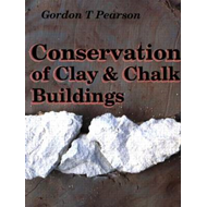 Conservation of Clay and Chalk Buildings (BOK)