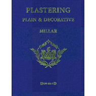 Plastering: Plain and Decorative (BOK)