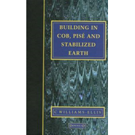 Building in Cob, Pise and Stabilized Earth (BOK)