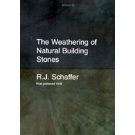 The Weathering of Natural Building Stones (BOK)